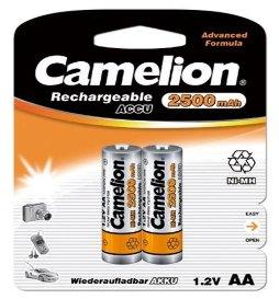 Bateri Rikarikueshme NH/AA2500BP2