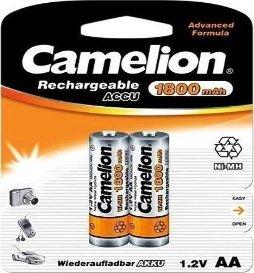 Bateri Rikarikueshme NH/AA1800/BP2