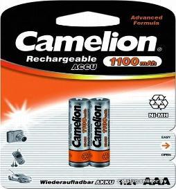 Bateri Rikarikueshem NH/AAA1100/BP2
