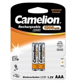 Bateri Rikarikueshem NH/AAA1000/BP2