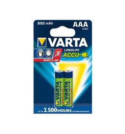 Bateri Rikarikueshme NI/MH 800 MAH