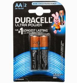Bateri Alkaline LR6/MX1500