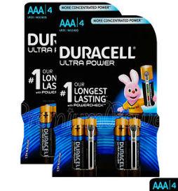 Bateri Alkaline LR03/MX2400