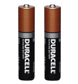 Bateri Alkaline AAA/2 LR03/MN2400