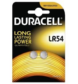 Bateri Alkaline LR54  189 LR1130