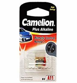 Bateri Alkaline A11 6V