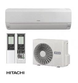 Hitachi Inverter RAK-25 RPE / RAC-25 WPE