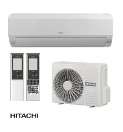 Hitachi Inverter RAK-42 RPE / RAC-42 WPE